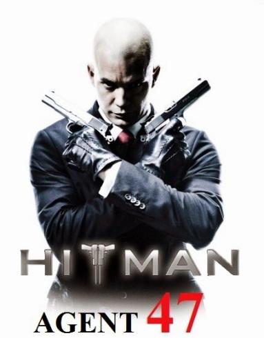 Hitman 47 Stream